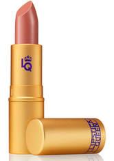 LIPSTICK QUEEN - Lipstick Queen Saint Sheer Lippenstift (verschiedene Farben) - Peachy Natural - LIPPENSTIFT
