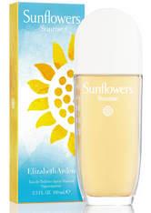 Elizabeth Arden Sonnenblumen Sonnenaufgang Eau de Toilette Spray 100ml