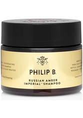 Philip B - Russian Amber Imperial Shampoo, 335 Ml – Shampoo - one size