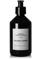 Urban Apothecary London Coconut Grove Luxury Alcohol-Based Hand Gel Händedesinfektionsmittel 300 ml