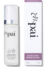 PAI SKINCARE - Pai Skincare Avocado and Jojoba Hydrating Day Cream 50ml - KÖRPERCREME & ÖLE