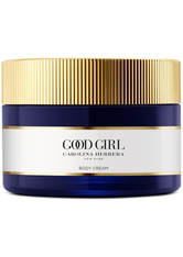 CAROLINA HERRERA - Carolina Herrera Good Girl Body Cream 200ml - KÖRPERPFLEGE