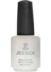 Jessica  Brilliance HochglanzTopcoat 14,8ml