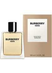 BURBERRY Hero Eau de Toilette for Men Eau de Toilette 100.0 ml
