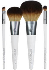 ECOTOOLS - EcoTools On The Go Style Kit - MAKEUP PINSEL