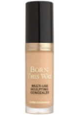 Too Faced Born This Way Super Coverage Concealer 15ml (Various Shades) - Warm Beige - TOO FACED