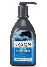 JASON Men's Ocean Sport Body Wash Pump