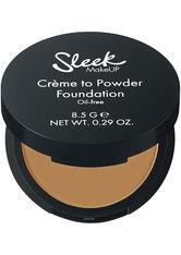 Sleek MakeUP Creme to Powder Foundation 8,5g (verschiedene Farbtöne) - C2P09
