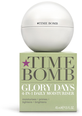 TIME BOMB - Time Bomb Glory Days Tagescreme 45ml - TAGESPFLEGE