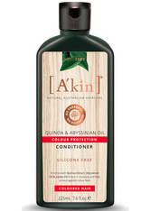 A'Kin Colour Protection Quinoa & Abyssinian Oil Conditioner 225ml