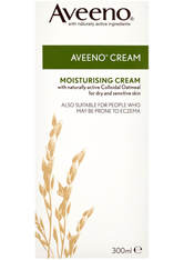 AVEENO - Aveeno Moisturising Cream 300 ml - TAGESPFLEGE
