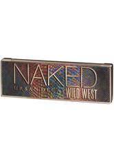 Urban Decay - Naked Wild West - Lidschatten Palette - -naked Palette Wild West