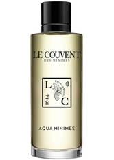LE COUVENT DES MINIMES - Le Couvent des Minimes Botanical Cologne - Aqua Minimes 10ml - 200ml - PARFUM