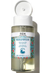 REN Clean Skincare Summer Limited Edition Daily AHA Tonic 250ml