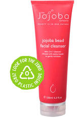THE JOJOBA COMPANY - The Jojoba Company Jojoba Bead Facial Cleanser 125 ml - CLEANSING