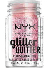 NYX Professional Makeup Highlighter Glitter Quitter Highlighter 1.5 g