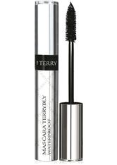 BY TERRY - Mascara Terrybly Waterproof – Black 1 – Mascara - Schwarz - one size