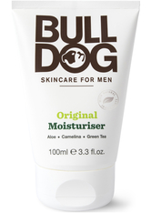 BULLDOG - Bulldog Original Feuchtigkeitspflege 100ml - GESICHTSPFLEGE