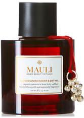 MAULI RITUALS - Mauli Sacred Union Scent and Dry Oil 100ml - KÖRPERCREME & ÖLE