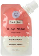 Frank Body Glow Mask Pouch