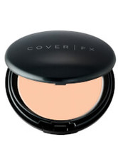 COVER FX - Cover FX Total Cover Cream Foundation 10g (Various Shades) - G30 - FOUNDATION