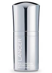 Lancer - Eye Contour Lifting Cream, 15 Ml – Augencreme - one size