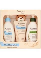 AVEENO - Aveeno Mum & Baby Giftset - PFLEGEPRODUKTE