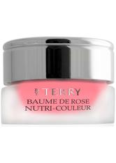 BY TERRY - By Terry Baume De Rose Nutri-Couleur Lip Balm 7 g (verschiedene Farbtöne) - 1. Rosy Babe - GETÖNTER LIPBALM