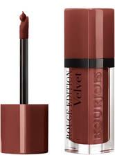 Bourjois Rouge Edition Velvet Lipstick (verschiedene Farbtöne) - Brun'croyable