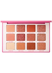 HOLIKA HOLIKA - Holika Holika - Piece Matching Eyeshadow Palette (2018 Holiday Collection) 12g - LIDSCHATTEN