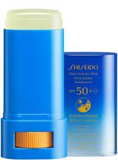 Shiseido Sonnenschutz Expert Sun Protector Lotion SPF 50+ / ROXY - EDITION Sonnencreme 1.0 pieces