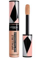 L'Oréal Paris Infallible More Than Concealer 10ml (Various Shades) - 327 Cashmere