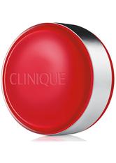 CLINIQUE Sweet Pots Sugar Scrub & Lip Balm 7 ml, Red Velvet, 99