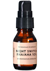 LIXIRSKIN - LIXIRSKIN Night Switch PHA/AHA 15ml - SERUM