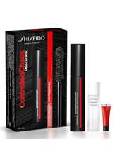 SHISEIDO - Shiseido Mascara Set- Controlled Chaos - Mascara