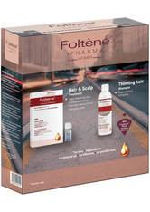 FOLTÈNE - Foltène Hair and Scalp Treatment Kit for Women - HAARPFLEGESETS