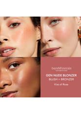 bareMinerals Rouge Gen Nude Blonzer - Blush + Bronzer in One Rouge 3.8 g
