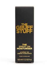 The Gruff Stuff Produkte The Spray on Moisturiser Serum 100.0 ml