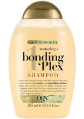 OGX - OGX Restoring+ Bonding Plex Shampoo 385ml - SHAMPOO