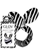 GLOV Accessories Bunny Ears Zebra - Safari Edition Haarband 1.0 pieces