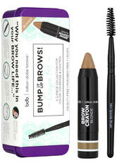 BILLION DOLLAR BROWS - Billion Dollar Brows Bump It Up Brows Kit (verschiedene Farbtöne) - Blonde - Augenbrauen