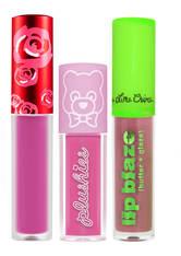 Lime Crime Lippenstifte 1 Stk. Lipgloss 1.0 st
