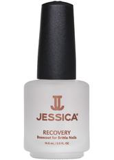 Jessica  Recovery  Basecoat für brüchige Nägel 14.8ml