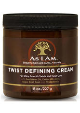 AS I AM - As I Am Twist Defining Cream 227 g - GEL & CREME