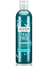 JASON Tea Tree Spülung zur Normalisierung der Kopfhaut 236ml