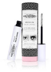 MAGNIFIBRES - Magnifibres Brush-on False Lashes (Falsche Wimpern zum Aufbürsten) - MAKEUP PINSEL