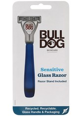 BULLDOG - Bulldog Sensitive Glass Razor - Rasier Tools
