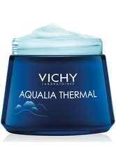 Vichy Aqualia Thermal Nacht Spa + gratis Vichy Mineral 89 Mini 10 ml 75 Milliliter