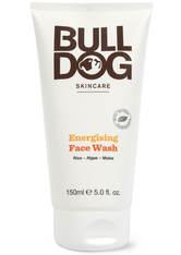 Bulldog Skincare For Men Bulldog Energising Face Wash 150ml