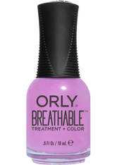 ORLY - ORLY TLC Breathable Nail Varnish 18 ml - NAGELLACK